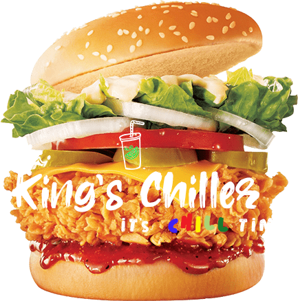 King's Chiller Alipur